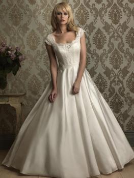 Gammeldags kjole/ Vakker