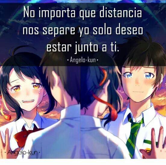 Pin De Isi M29 En Des Motivaciones Pinterest Frases Anime Y Otaku