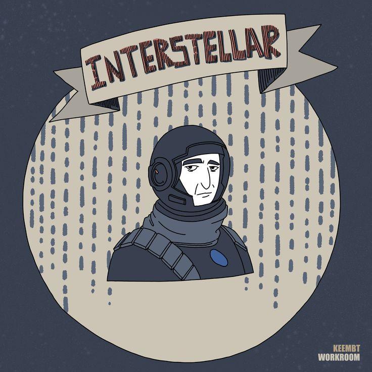 """[영화] 인터스텔라(Interstellar,2014) """"우린 답을 찾는거야, 늘 그랬듯이"""""""