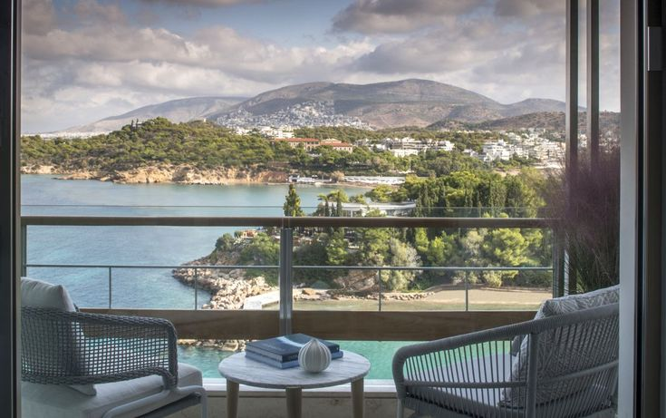 Sam Ioannidis Appointed GM of Four Seasons Astir Palace Hotel Athens