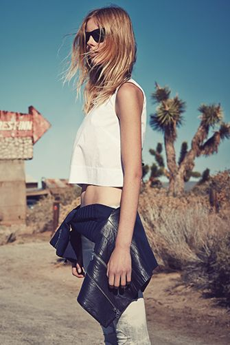 New arrivals from J Brand at #Shopbop