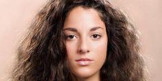 cómo cuidar el pelo seco y con frizz