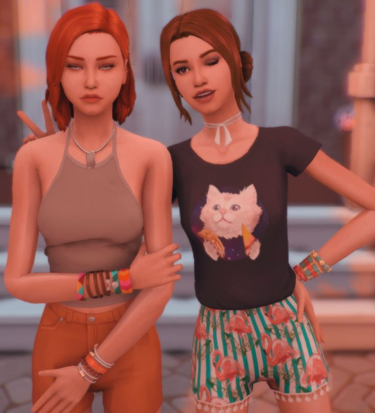 Pin on ts4 poses for stories