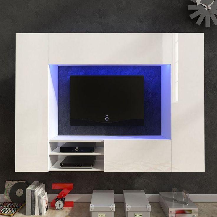 Best 25+ Modern Tv Cabinet Ideas On Pinterest