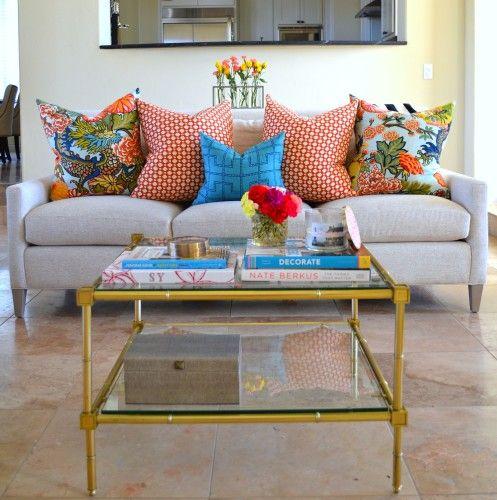 518 best DESIGN - PILLOWS images on Pinterest | Decorative pillows ...