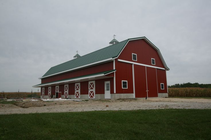 1000 Images About Farm Buildings On Pinterest Track