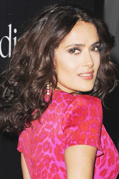 733 best images about salma hayek on pinterest salma hayek hair salma hayek images and. Black Bedroom Furniture Sets. Home Design Ideas