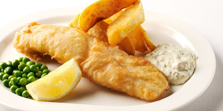 What is better than enjoying fish and chips by the sea on a hot day. With this Nathan Outlaw fish and chip recipe you will be able to recreate the famous dish all year round