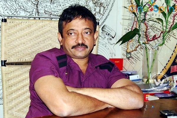 #RGV RGV's Sensational Decision.  Versatile director Ram Gopal Varma is nowhere close to success with his recent films.