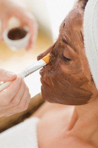 БЛОГ ПОЛЕЗНОСТЕЙ: Скраб для увядающей и нуждающейся в питании кожи