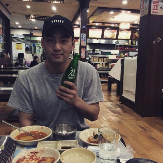 [instagram] Baekho