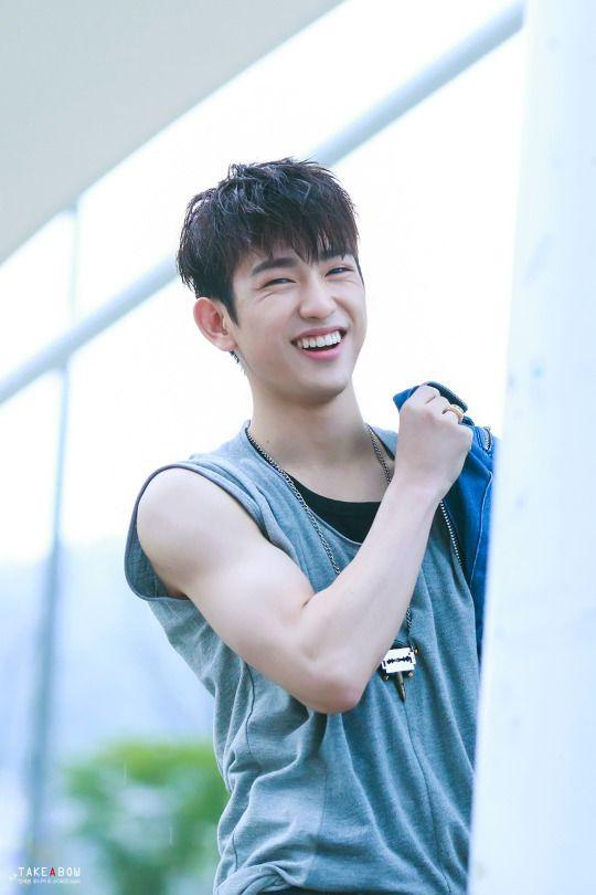 17 Best images about Park Jin Young (JR.) on Pinterest ...