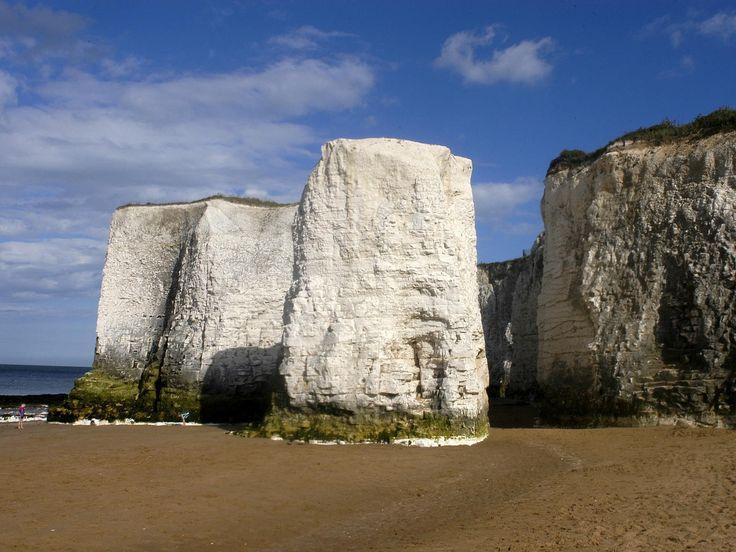 Botany Bay, near Broadstairs, Kent