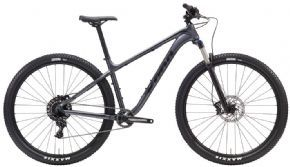 Kona Kahuna Dl Mountain Bike 2017 A good cross-country mountain bike needs to check off a long list of requirements. It needs to be light stiff capable of racing and forgiving enough to ride all day long with friends. The Kahuna DL wi http://www.MightGet.com/april-2017-1/kona-kahuna-dl-mountain-bike-2017.asp