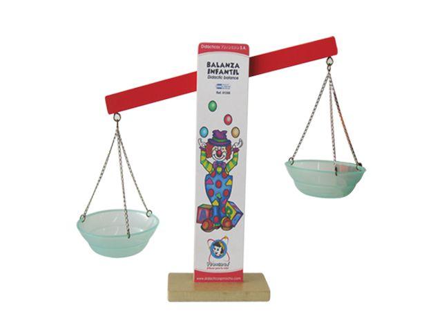 Balanza Infantil Ref 8-01300