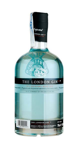 Ginebra The London Gin Nº1