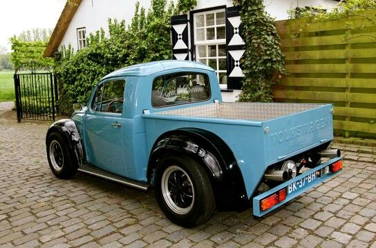 Volkswagen Kever pickup