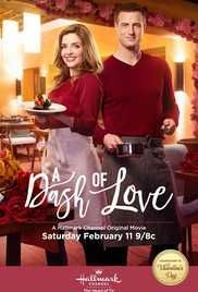 Download A Dash of Love 2017 Full HD Movie online through hdmoviessite. Watch 2017 Latest Hollywood TV series in mkv, Dvdrip, mp4 and Bluray prints.