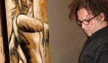 Exposition de Jordi Dufour, peintre (jusqu'au 23 fév.)