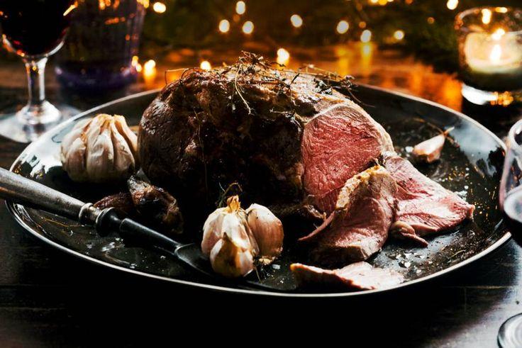 Dit is het hoogtepunt van je (kerst)diner. Weinig ingrediënten, veel smaak - Recept - Allerhande