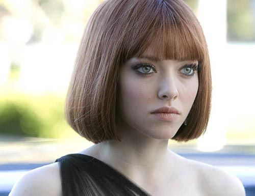 50 Best Chin Length Layered Haircuts Images On Pinterest