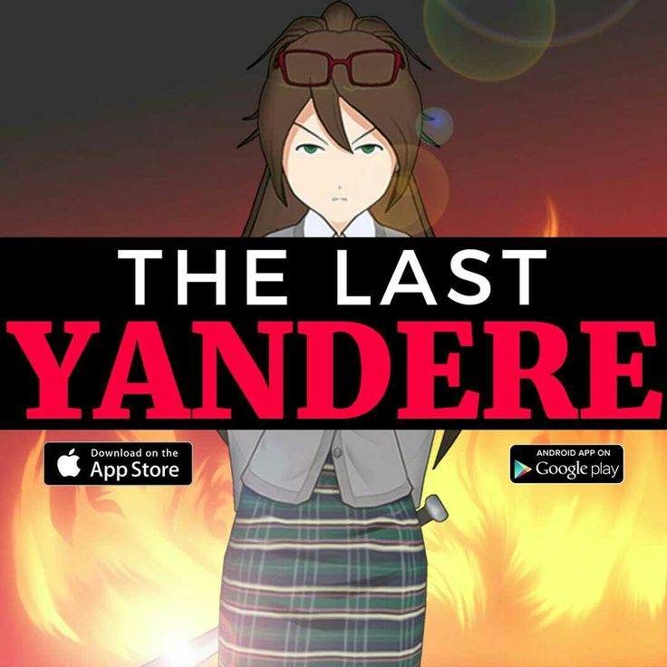 The Last Yandere - Horror Visual Novel - FREE #Android game on #GooglePlay https://play.google.com/store/apps/details?id=com.appsir.thelastyandere&utm_campaign=crowdfire&utm_content=crowdfire&utm_medium=social&utm_source=pinterest