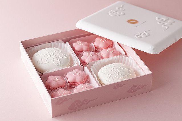 お花見を先取り!春限定ピンクのかわいい桜スイーツ! - ライブドアニュース