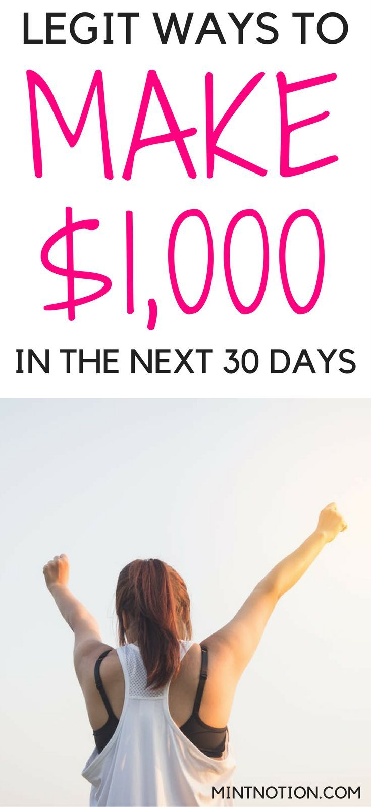 Want to make extra money fast? Check out these awesome ways make money now | Make money from home | Earn extra income | Make money online