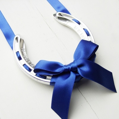 This would be really cute as a necklace with gemstones. Any color ribbon... would be great for the pew ends (marking reserved seating or even all the way down the aisle and reserved seating has flowers/streamer ribbons additional)