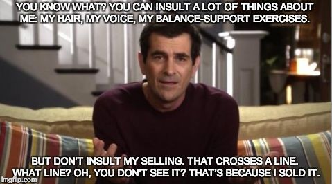 Modern Family - Here are a few Dunphy-isms to make the REALTOR inside you smile.