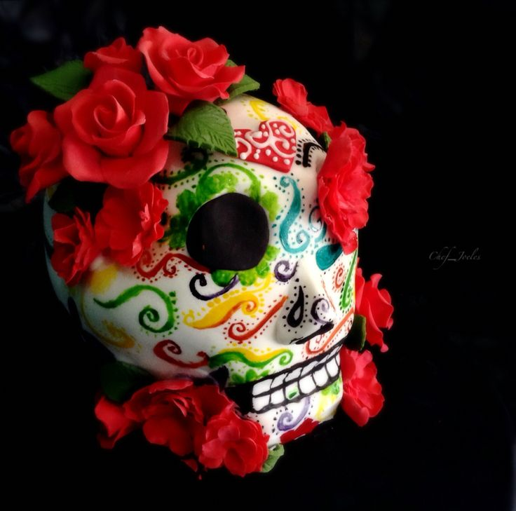 Day Of Dead!!