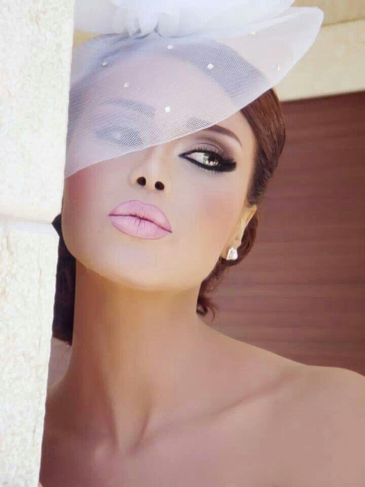 Samer Baltaji Lebanese makeup artist