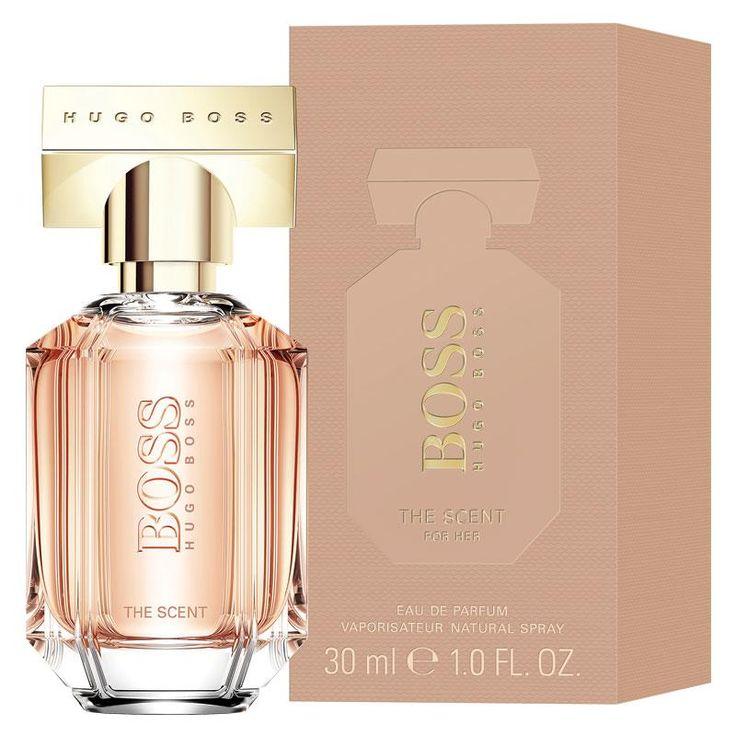 Hugo Boss The Scent For Her Eau de Parfum 30ml
