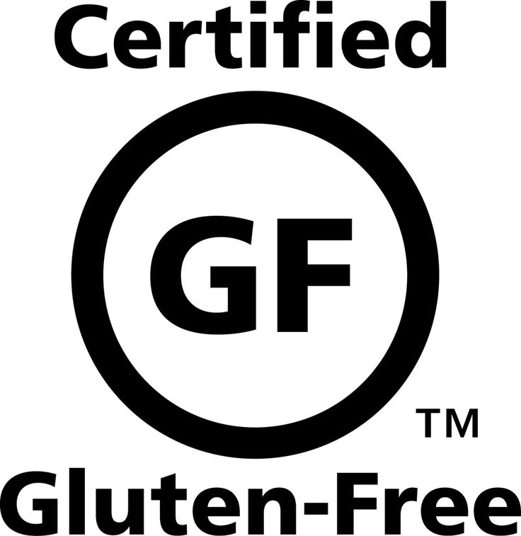 Do you trust a gluten-free label? – A Couple of celiacs