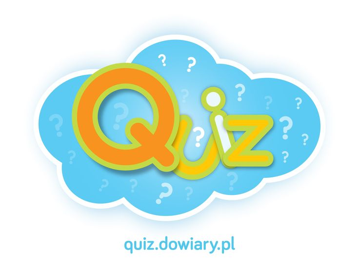 Quiz - test wiary