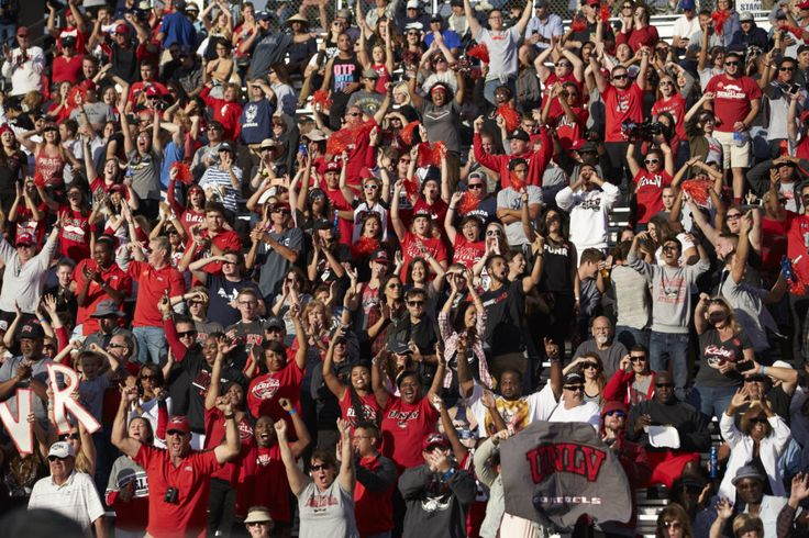 UNLV ATHLETICS NEWS: Football Game Day Surveys Being Sent To Season Ticket Holders, Students And Others – Vegas24Seven.com