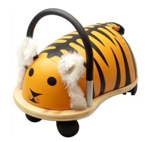 Porteur Wheely Bug Tigre