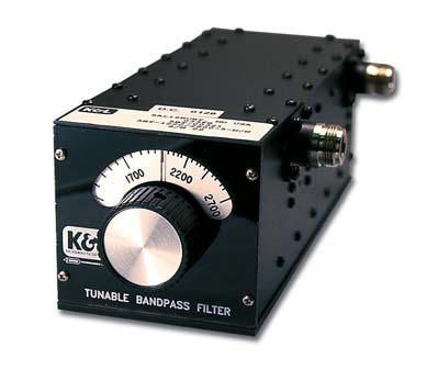 tunable bandpass filter - Google Search