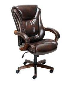 Broyhill Big And Tall Executive Chair