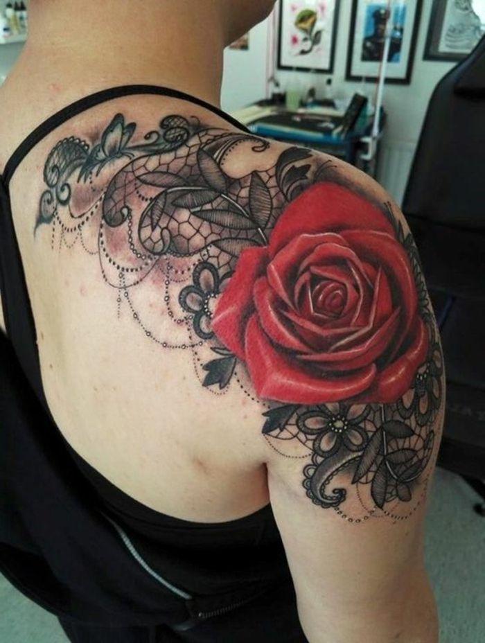 24 best les fleurs qui poussent chez graphicaderme images on pinterest tattoo studio flower. Black Bedroom Furniture Sets. Home Design Ideas