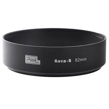 Pixel Kova-S 82mm Standard Metal Hood Cuffs Hood