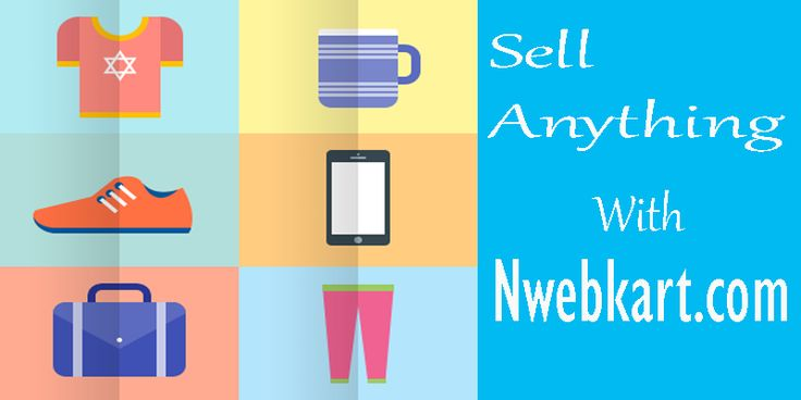 Today eCommerce website are very trendy.  if you want to sell your product and Generate traffic to your website.  we have latest technology to manage your website very easily. nwebkart gives you hustle free and user friendly website. there for your client easily purchase your product.