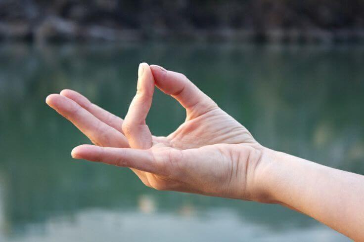 Překvapivě to funguje! Prostě držte prsty v těchto polohách a uvidíte ty zdravotní divy - Příroda je lék