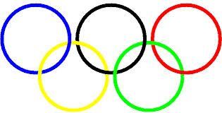 Before I die I want to go to the Olympics