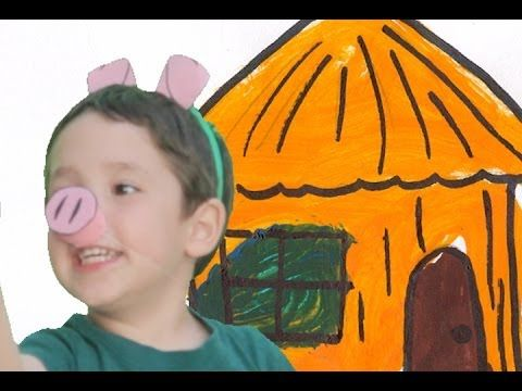 ▶ Los 3 cochinitos - YouTube