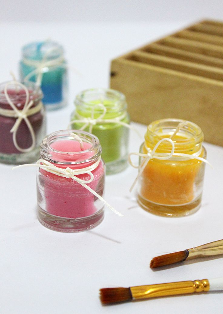 How to make Scented Candles at Home Diy candles scented