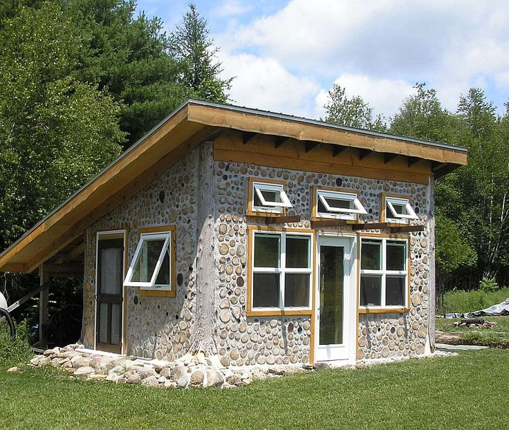195 best images about cabin in the woods on pinterest for Cordwood home plans