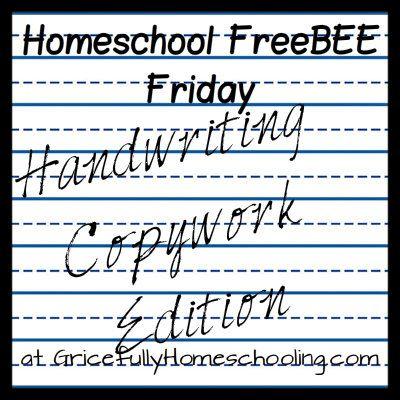54 best images about homeschool copy work on pinterest student centered resources masons. Black Bedroom Furniture Sets. Home Design Ideas