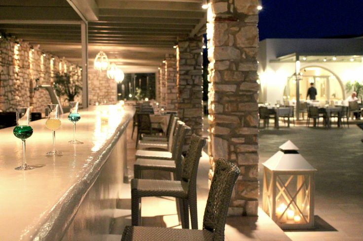 The Pool Bar !!
