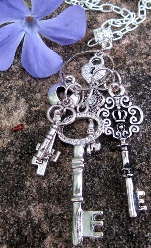 No lock is made without its key
